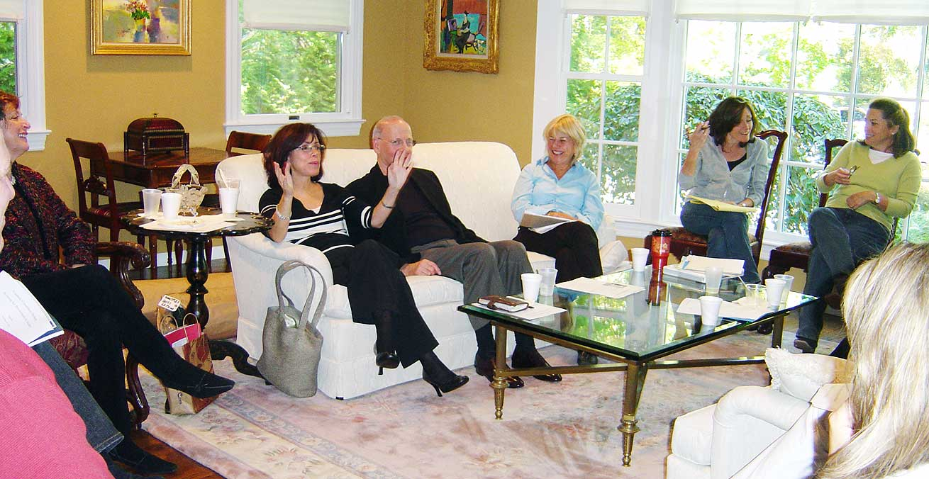 IPS Conversations Exploring Psychotherapeutic Ideas New Jersey Bergen County