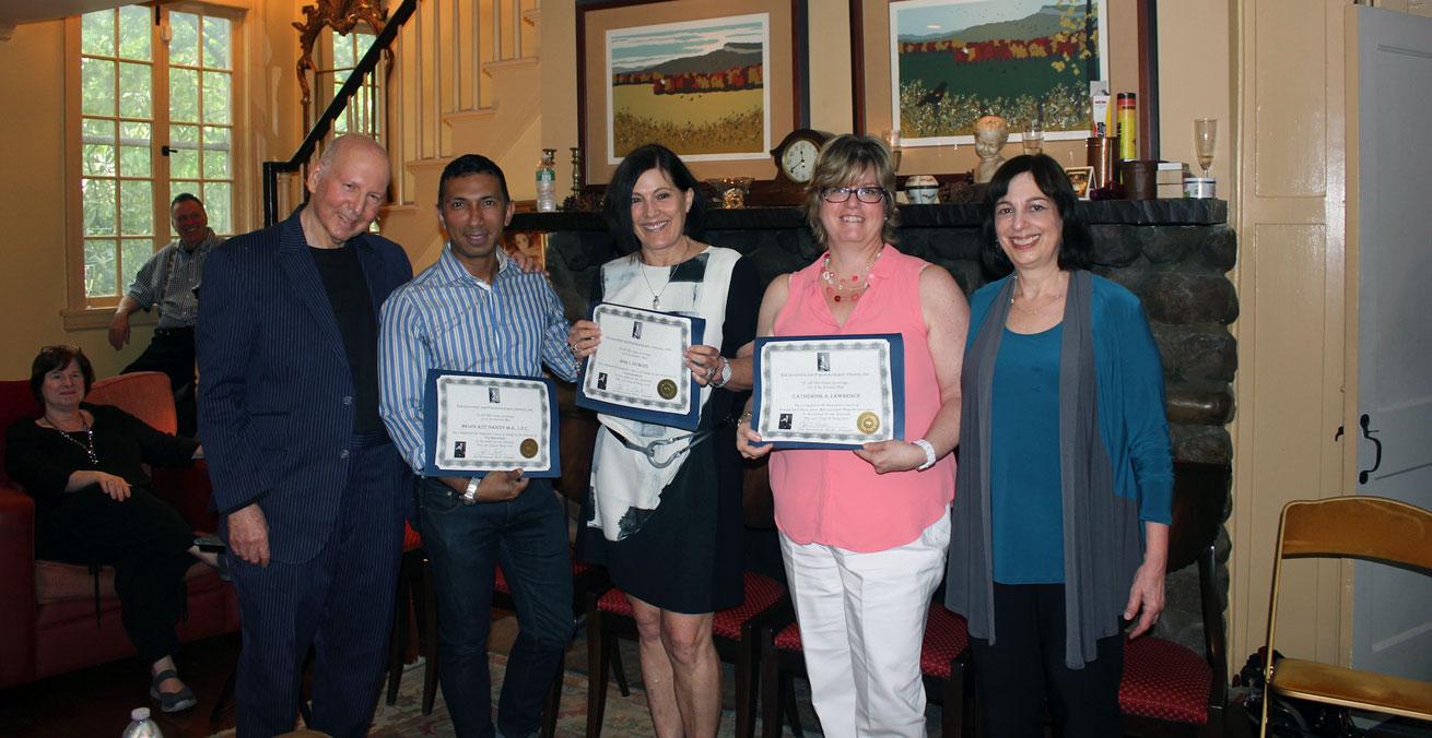 IPS Post Graduate Psychotherapy Program New Jersey Bergen County